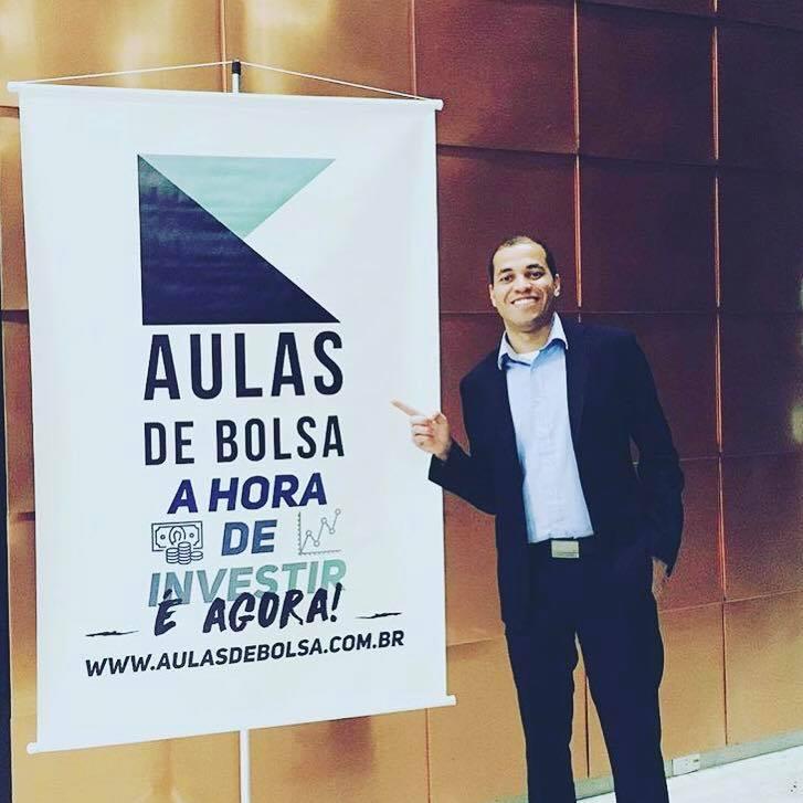 Aulas de Bolsa Banner 1