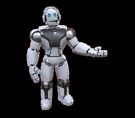 Fric Robô