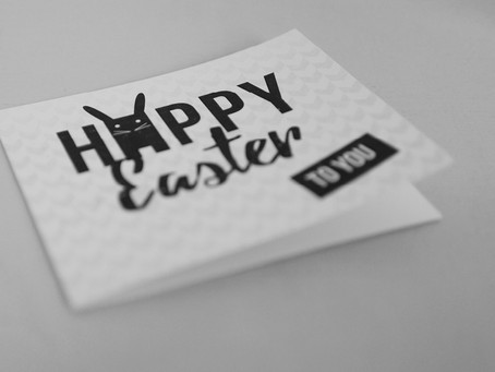 Liebe siegt - Frohe Ostern