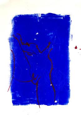 Titel Blau N° 5