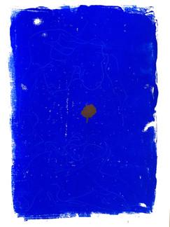 Titel Blau N° 1