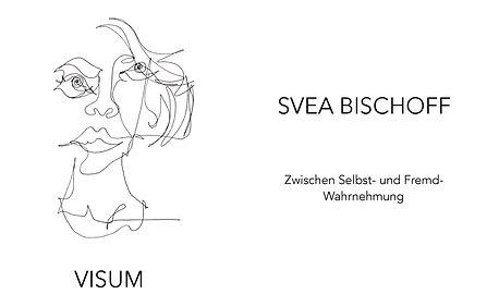 VISUM Svea Bischoff Kunsthaus Heider