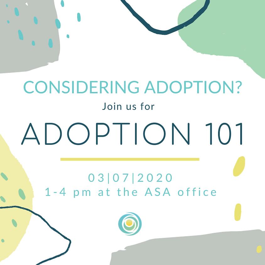 Adoption 101