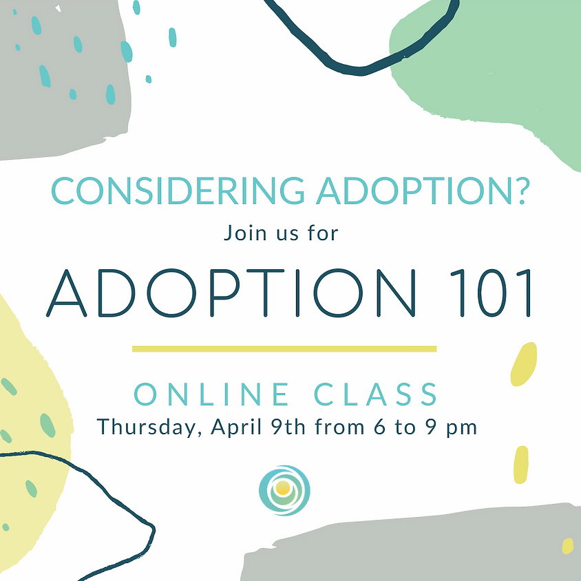 Adoption 101 (Online)