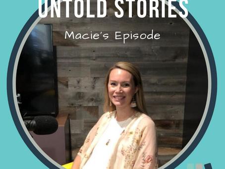 Macie's story