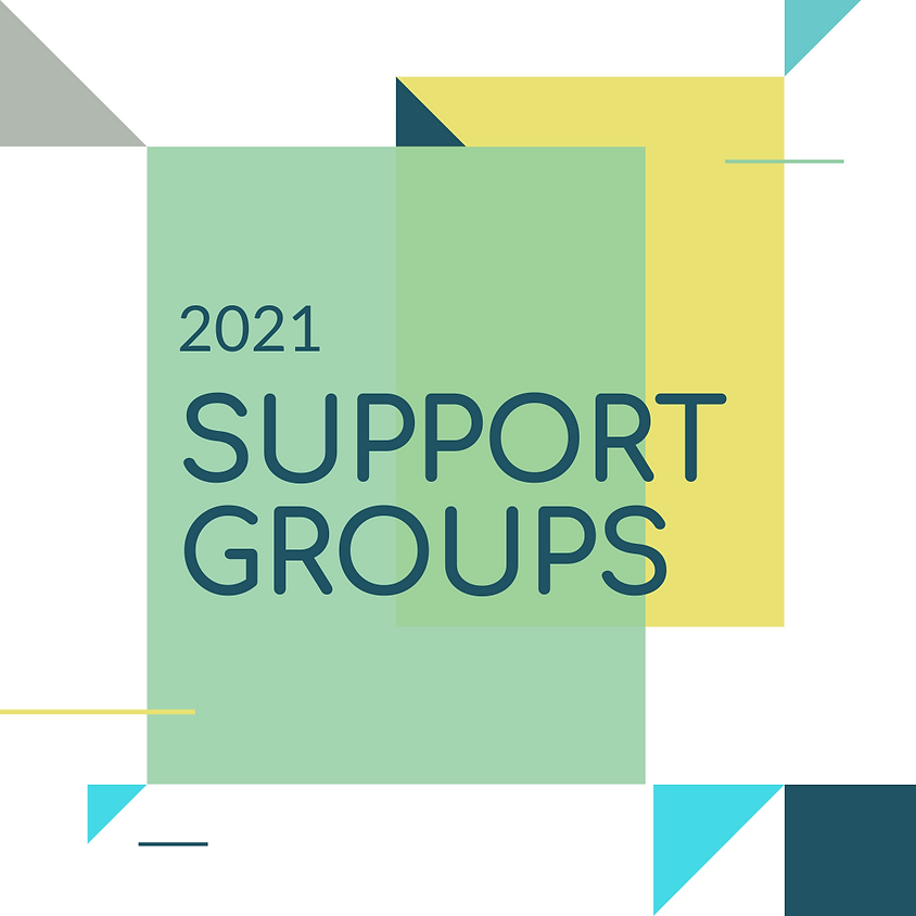 2021 Support Groups