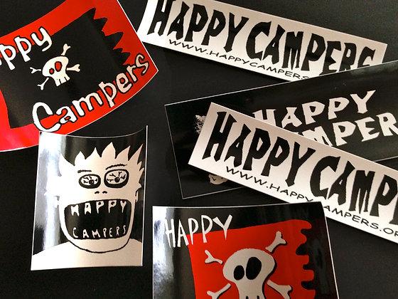 Sticker Pack (Random Stickers)