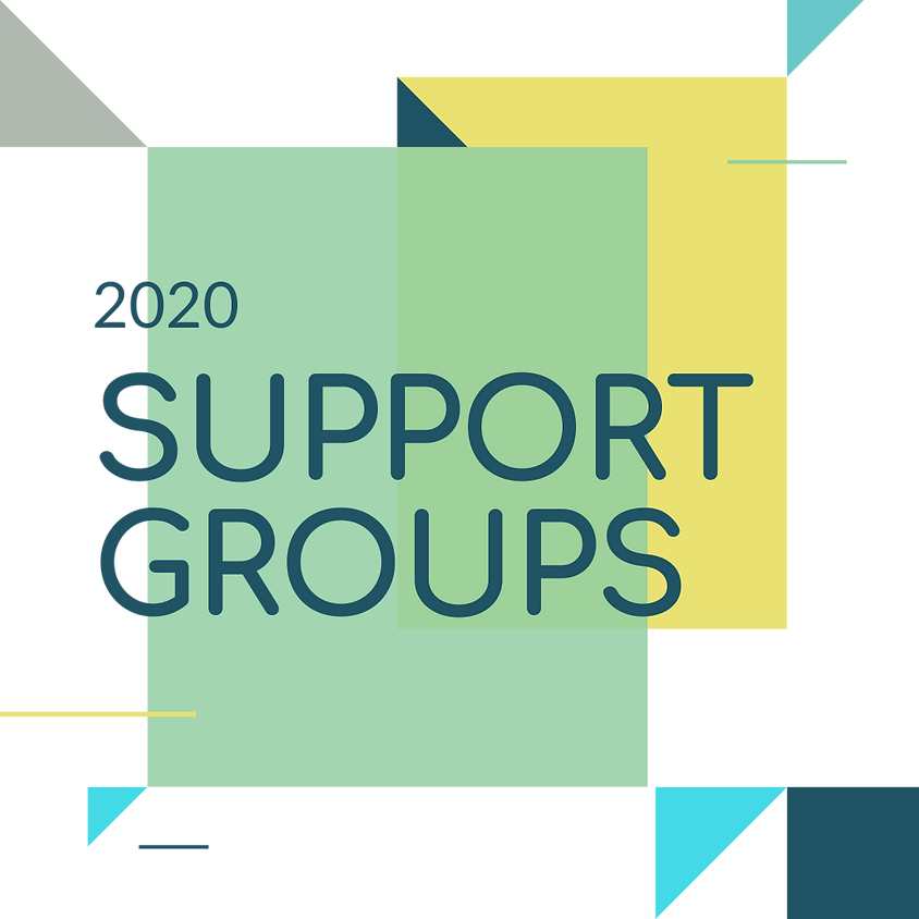 2020 Support Groups