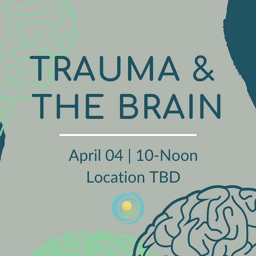 Trauma & the Brain