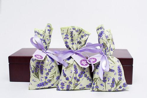 """Sachet """"Lavender Blossom"""""""