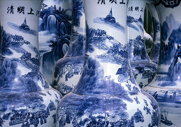 429. SE. Fake Vases Chinese_Landscapes2[