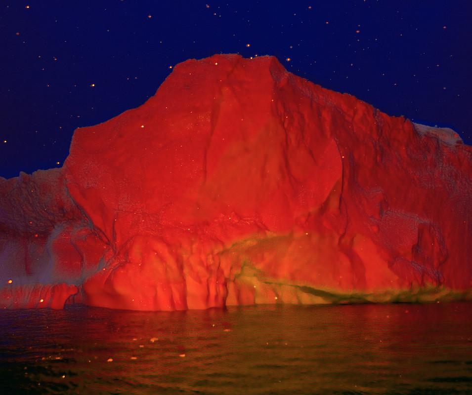Red Ice 2009 (c) Lydiat/Wainwright Studios