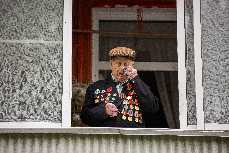 Alexandr Oschepkov