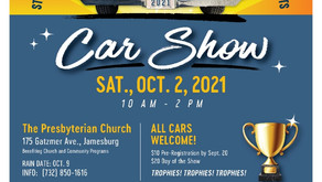 Annual Church Fair Scheduled for September & Car Show in October