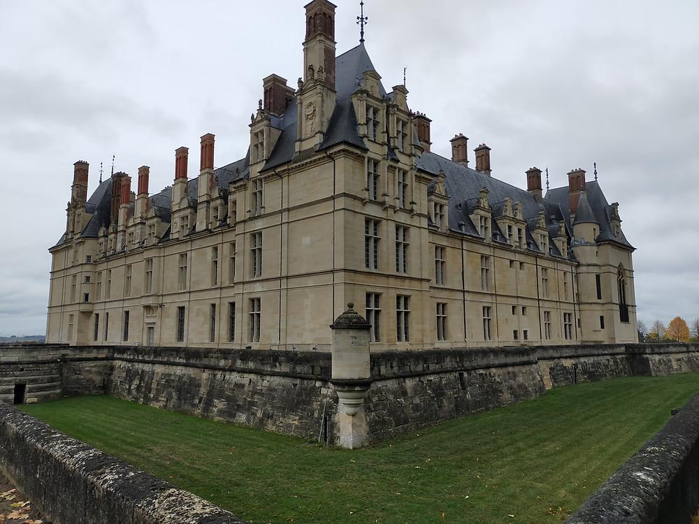 Image de chateau