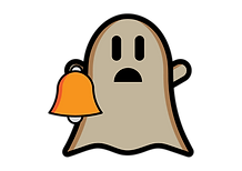 Ghost DesignTransparent PNG.png