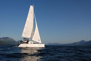 Arctic Boat