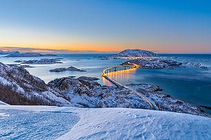 fjordtour in tromso