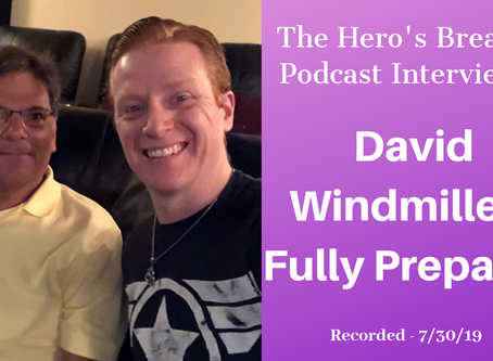 David Windmiller - Fully Prepared