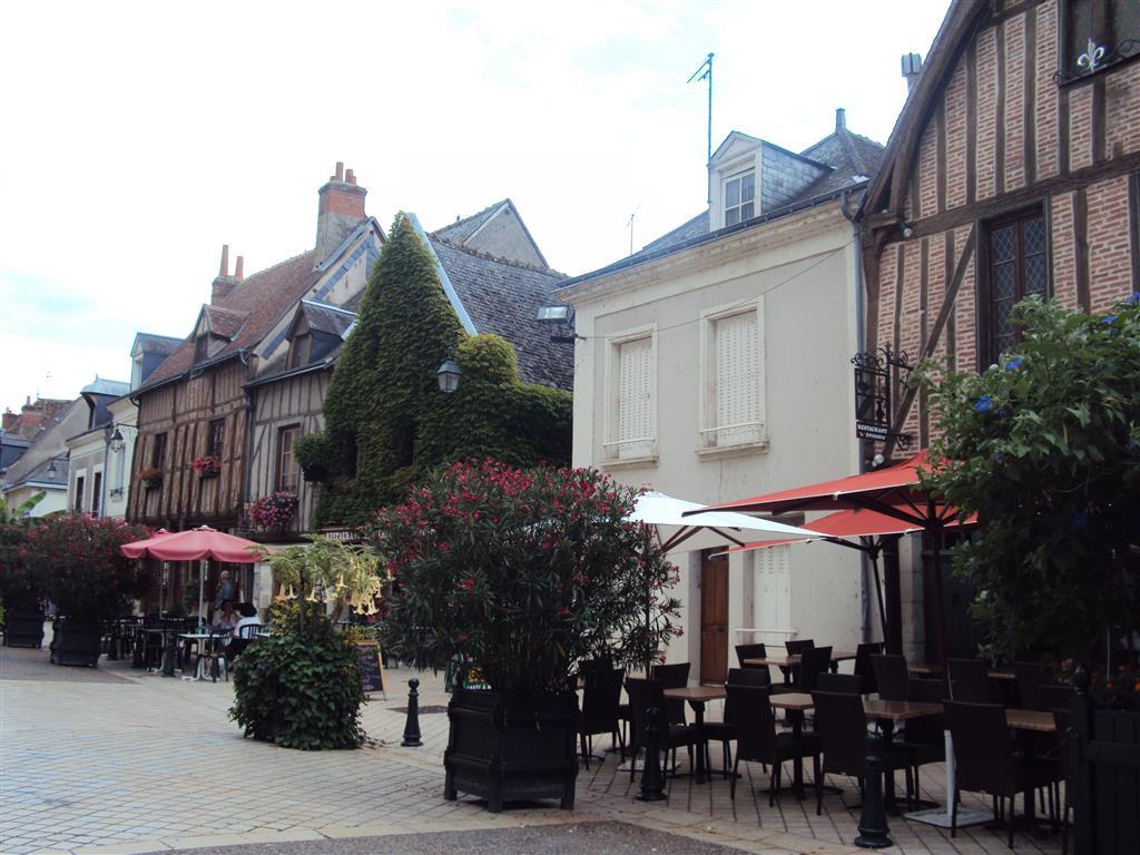 22 Loira- Amboise (Medium)