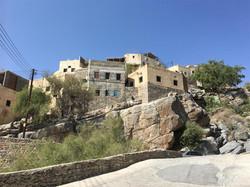 MISFAT AL ABRIYEEN