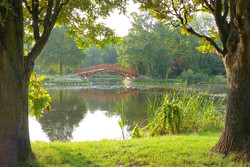 Leipzig parco