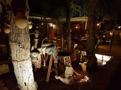 1000 NIGHTS CAMP