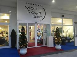 HOTEL MIONI ROYAL SAN