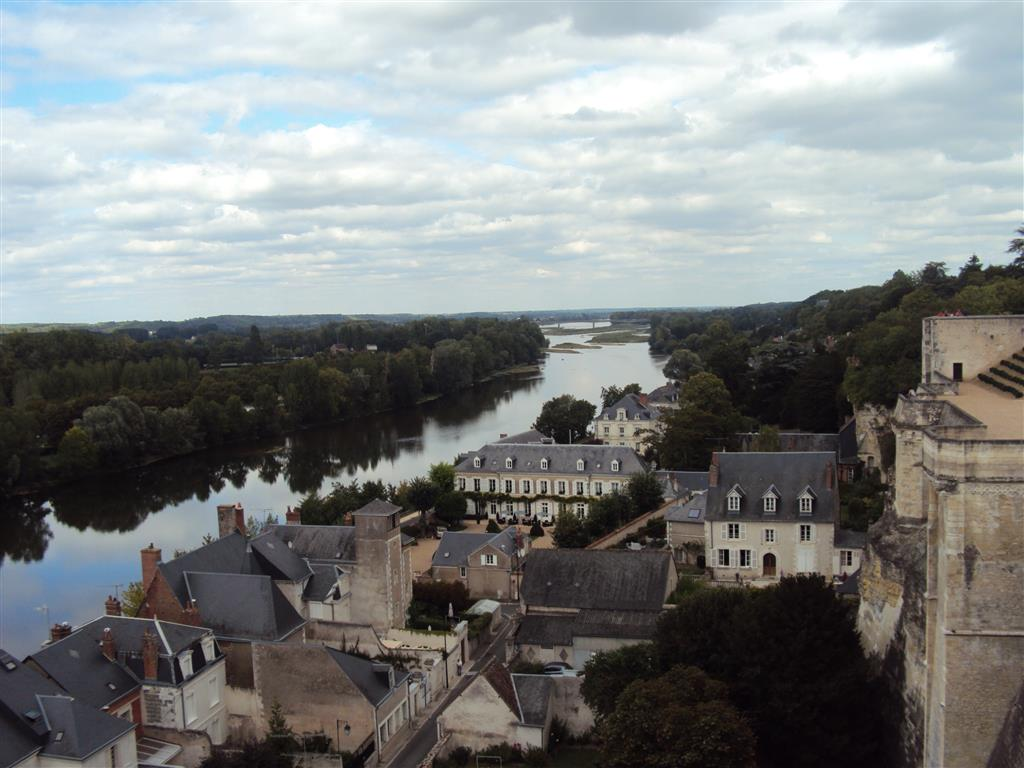 vista da Castello di Amboise (Medium)