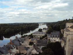 vista da Castello di Amboise (Medium)