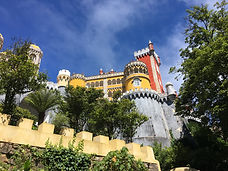 palazzo da pena Sintra.JPG
