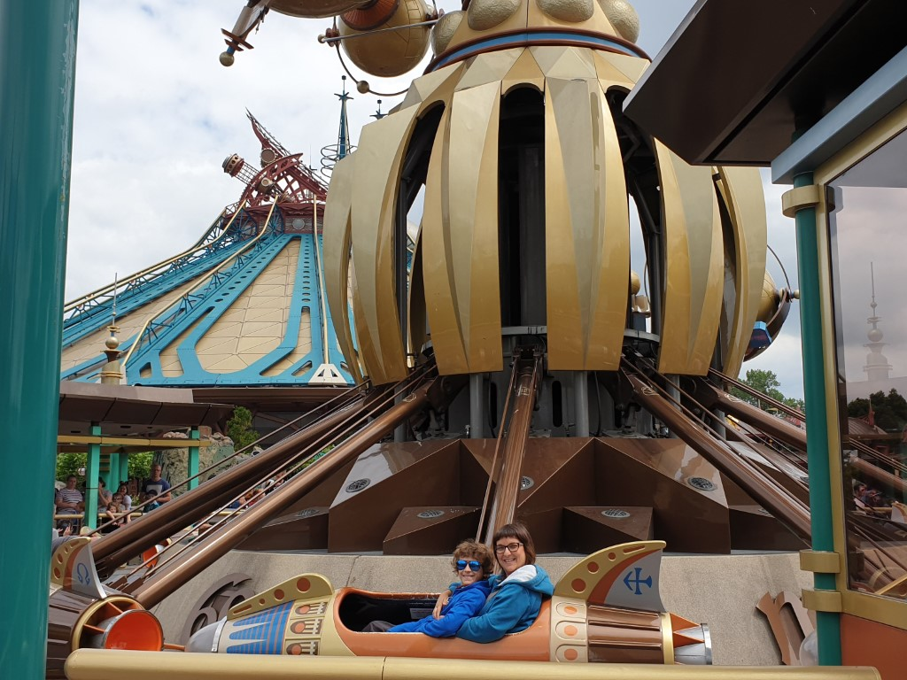 DISCOVERYLAND