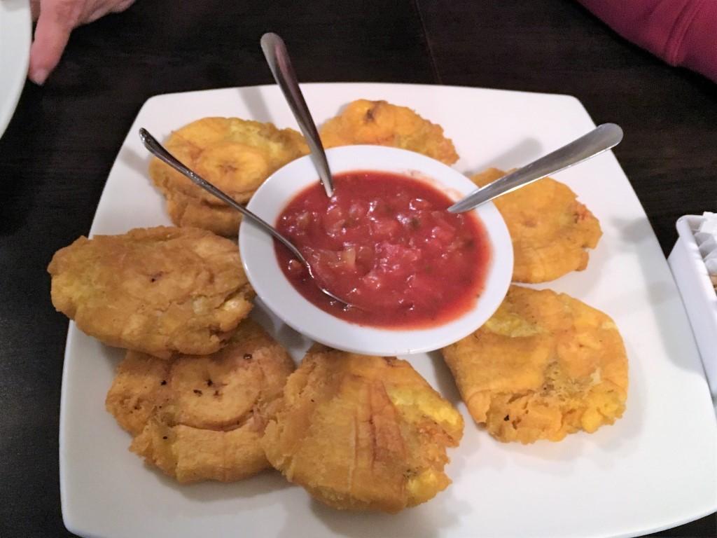 CAFETERIABROMELIAS DEL RIO