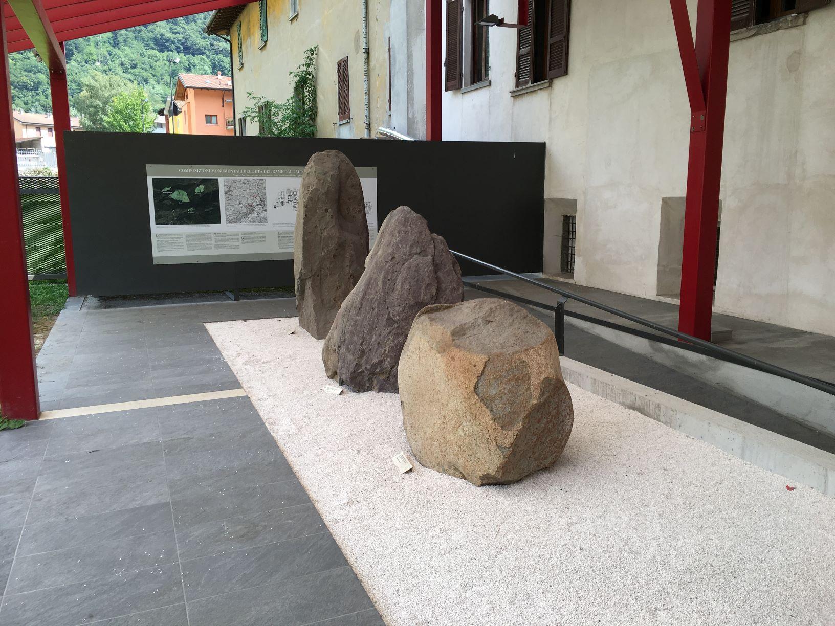 MUSEO NAZIONALE DELLA PREISTORIA