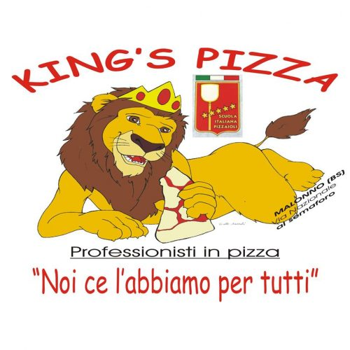 KING'S PIZZA