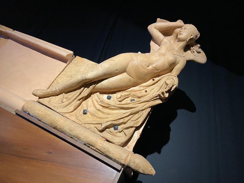 MUSEO ARCHELOGICO DI CHIANCIANO TERME