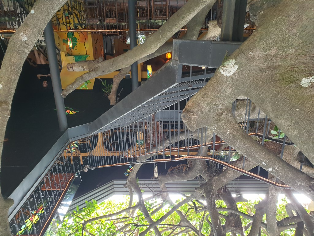 TREE HOUSE RESTAURANT & CAFÈ