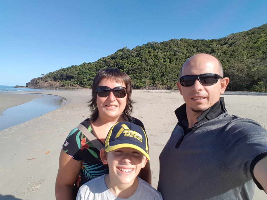 MYALL BEACH