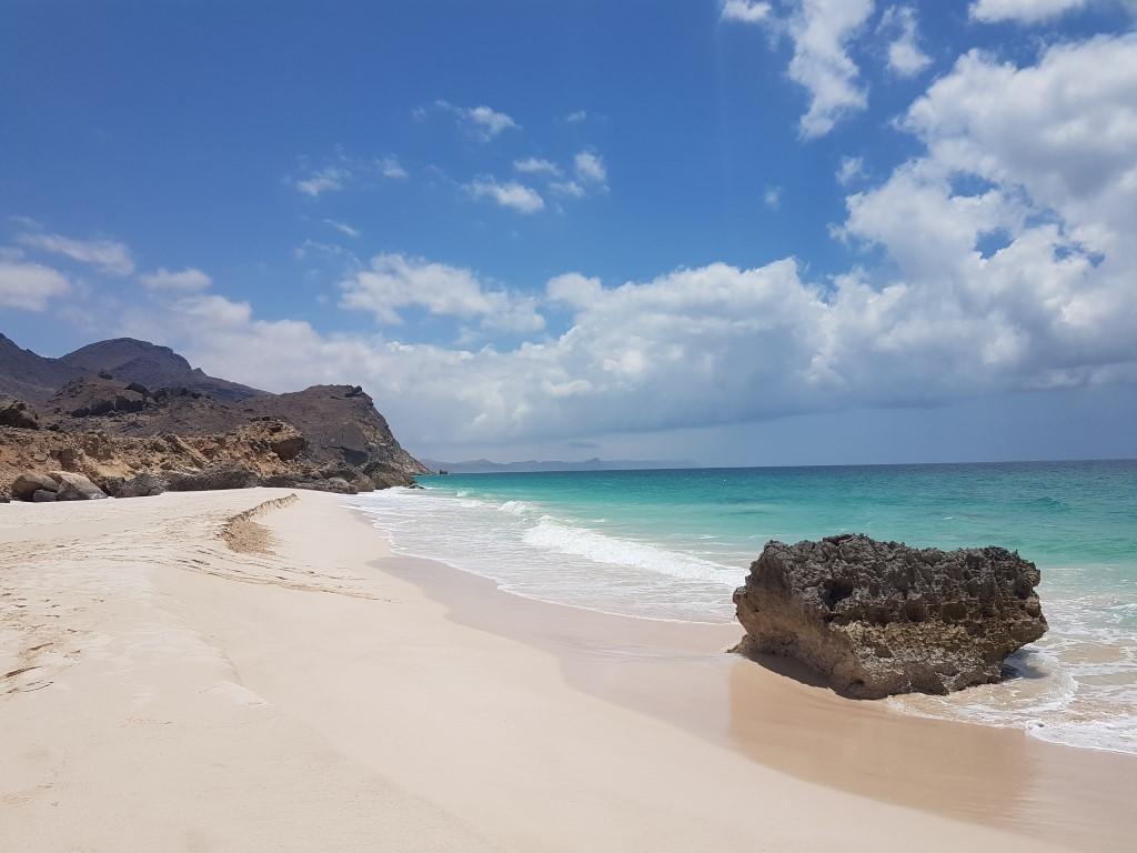 FAZAYAH BEACH