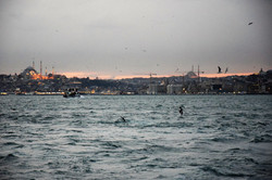 Istanbul_Bosforo