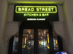 GORDON RAMSEY'S BREAD STREET KITCHEN