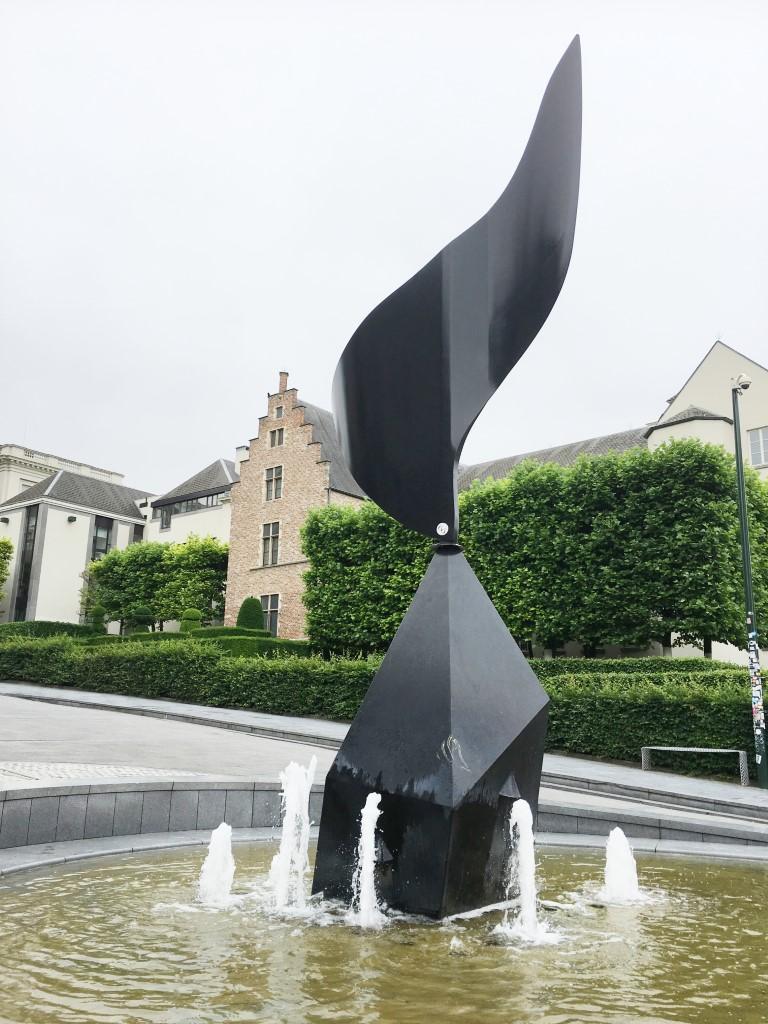 CENTRO DI BRUXELLES