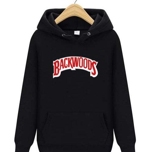 Backwoods Cotton Hoodie