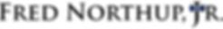 Fred Northup Jr Logo