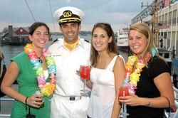Atlas Boat Cruise