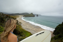 Awana Surf Beach