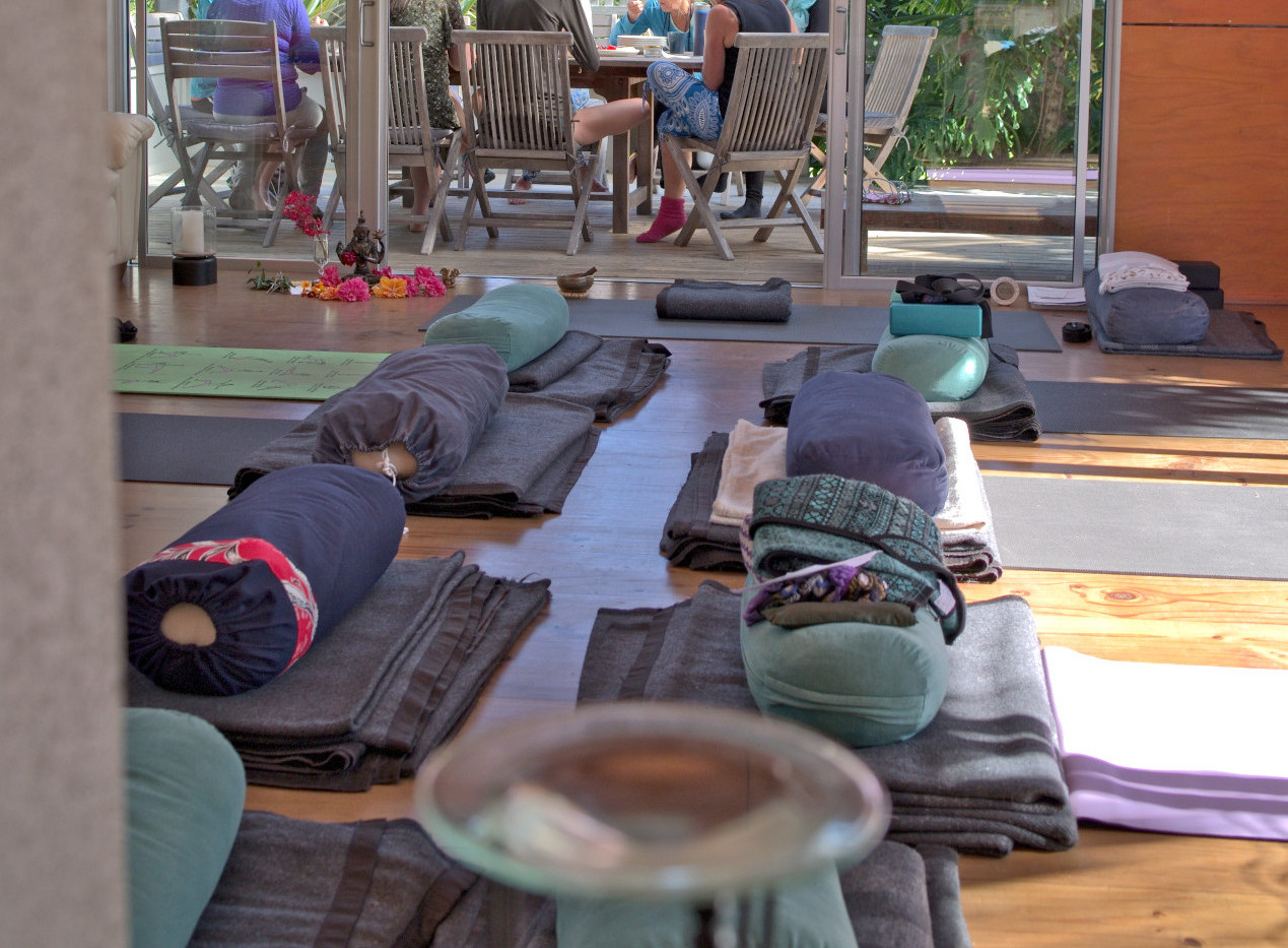 Ebb And Flow Yoga - Women's Yoga Retreat 2019