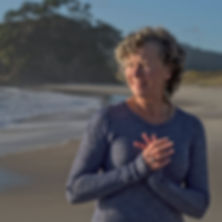 Julie Stansfield Yoga Retreats Great Barrier Island