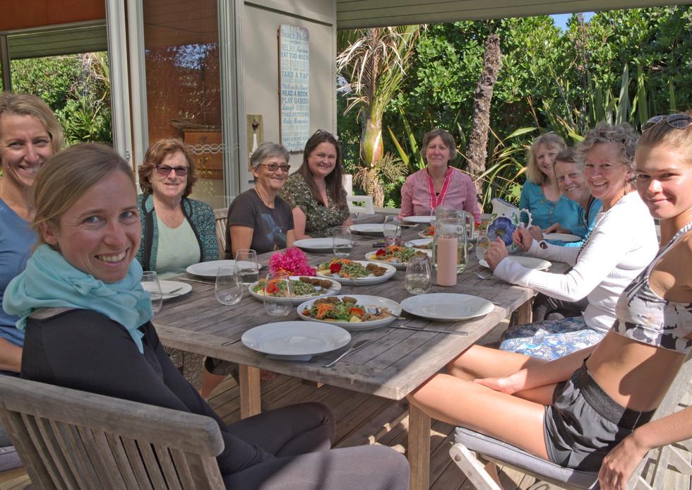 Women's Yoga Retreat 2019