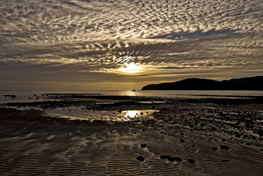Gooseberry Flat Beach
